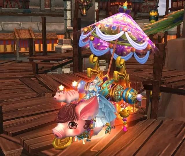 《天之禁2》坐骑获取攻略